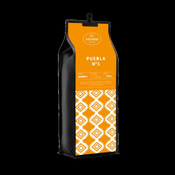PUEBLA n⁰1 Länderkaffee Mexico