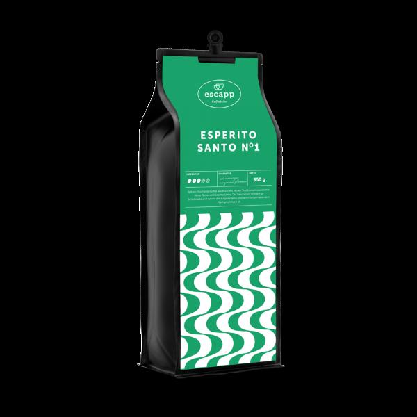 ESPIRITO SANTO n⁰1 Länderkaffee Brasilien